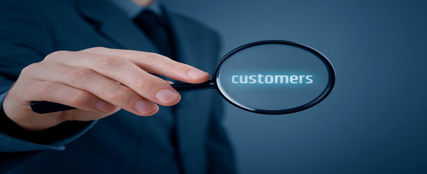 Customer oriented culture